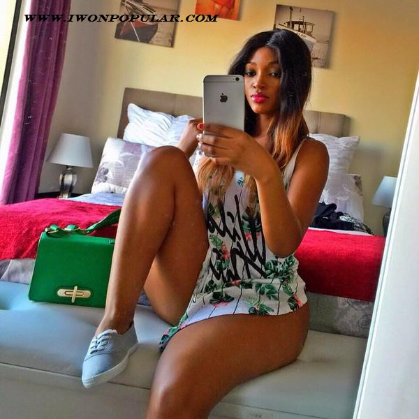 Popular Tanzanian Video Vixen, Agnes Masogange Is Dead