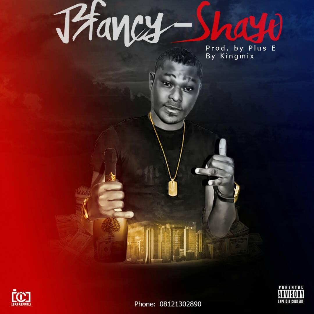 Bfancy - Shayo