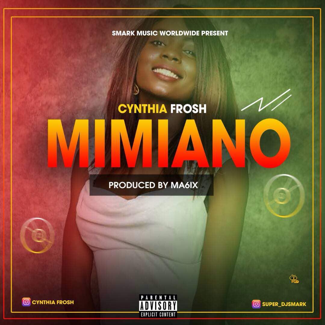 Cynthia Frosh - Mimiano
