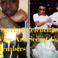 5 Popular Nigerian Musicians Who Are Secret Cult Members