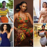 Top 10 Ghana Female Socialites that is influencing the entertainment industry as well