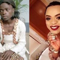 9 Nigerian celebrities that bleached their skin, See before and after pictures