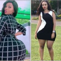 Video: Top 12 African Most Curvy Women Of 2021