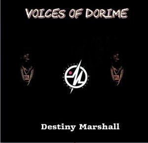 destiny marshall dorime freestyle