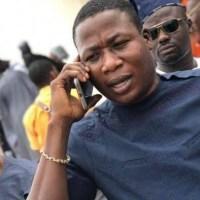 FG Identifies Sunday Igboho's Sponsors, Discloses How Millions Were Sent