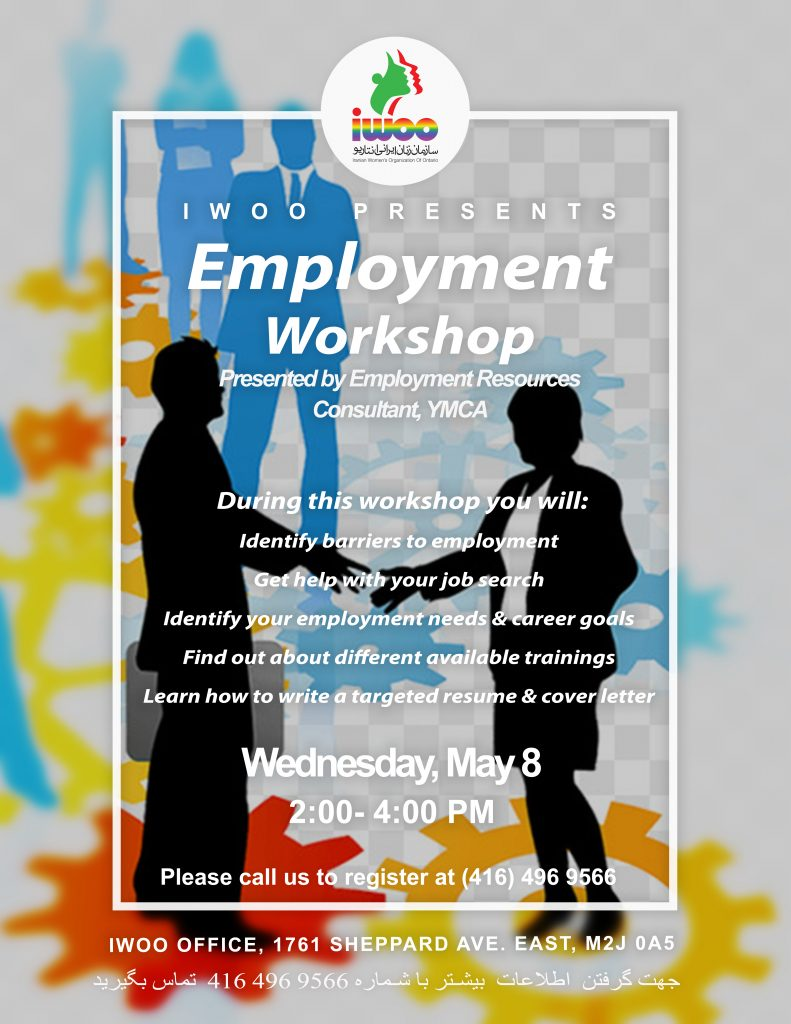 Employment Workshop
