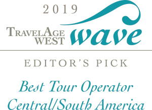 TravelAge West Honors IWorld of Travel with 2019 Editor's Pick