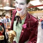 Dapper Joker - Wizard World 2016, Chicago, IL