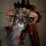 Smokin' - Wizard World 2016, Chicago, IL