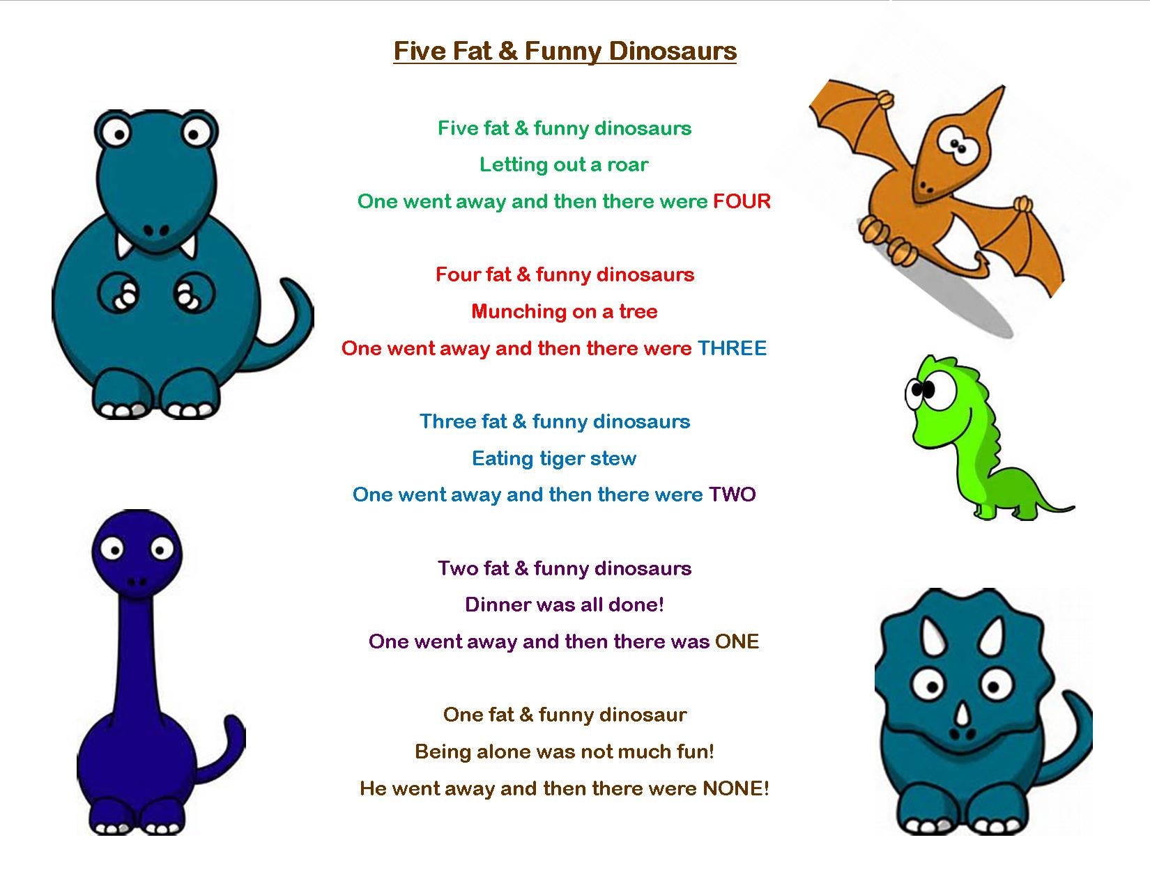 Storytime Theme Dino Riffic Everyday I Write The Book