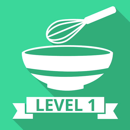 Level 1 Food Safety in Catering online training
