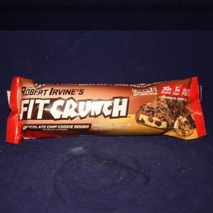 Fit Crunch Birthday Cake