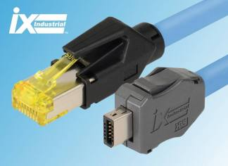 ix (type A) to TM31 (RJ45)