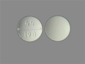 Image of DimenhyDRINATE