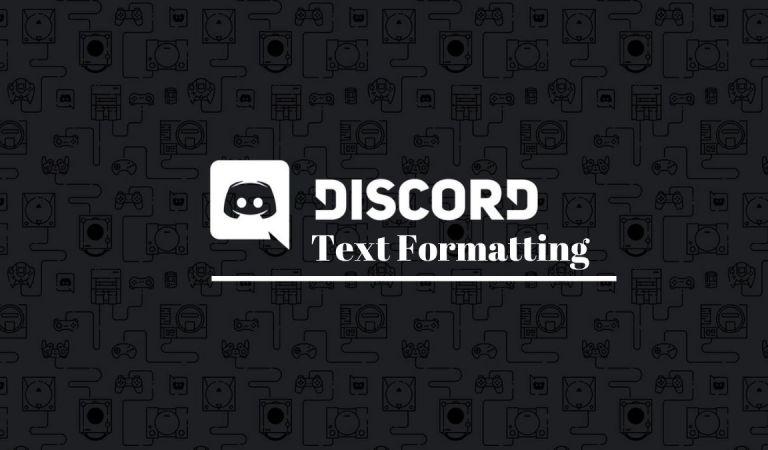 Полное руководство по форматированию текста Discord: зачеркивание, полужирный и многое другое