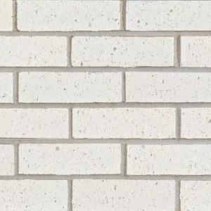 Arctic White Brick