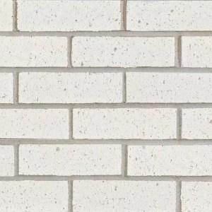 Arctic White Brick