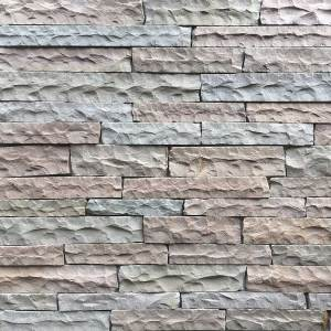 Canyon Brown Ledgestone