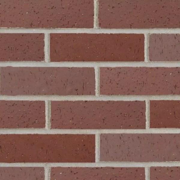 Mountain Red Brick