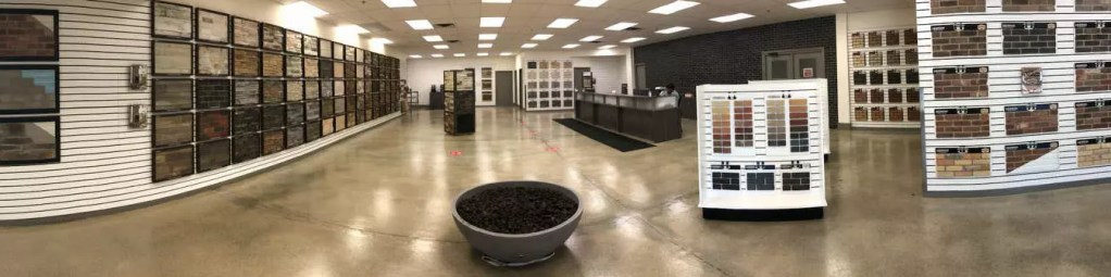 IXL Toronto Masonry Showroom