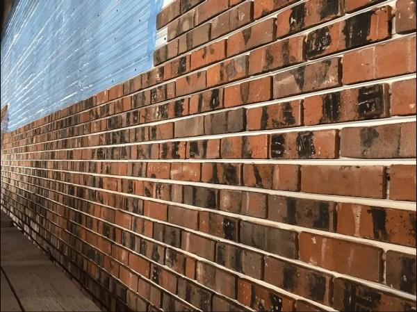 Peel N Stick Brick