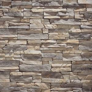 Alderwood Stacked Stone