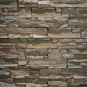 Castaway Stacked Stone