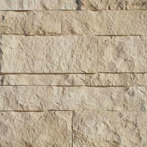 Oyster Cut Coarse Stone