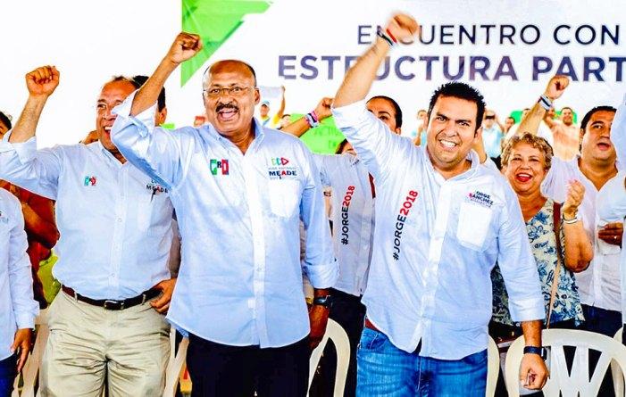 Resultado de imagen para Zihuatanejo / Jorge Sánchez (PRI)