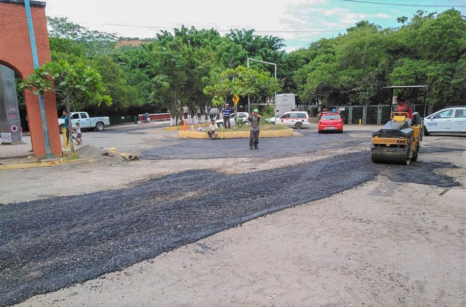 Mejoramiento imagen zihuatanejo
