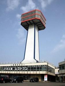 東尋坊タワー:東尋坊の断崖絶壁を訪ねる