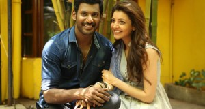 Paayum Puli movie