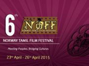 Norway Tamil Film Festival