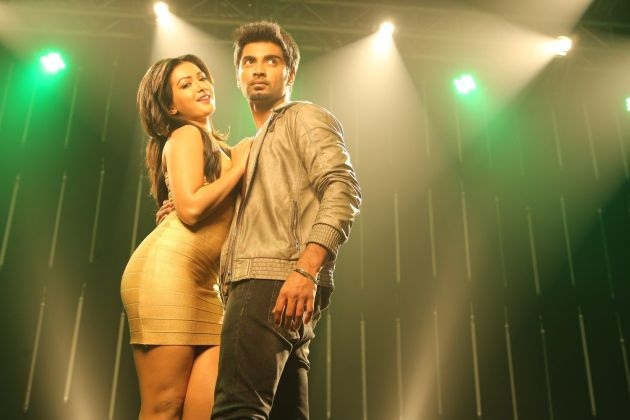 Kanithan movie stills