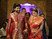 Namitha wedding