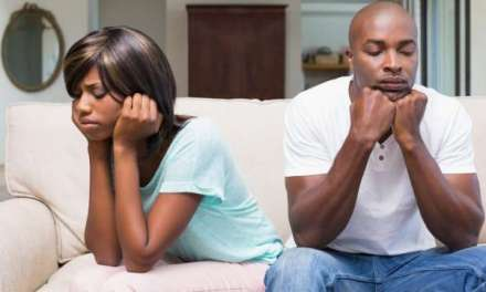 Are African Men Too Hard On Their Wives?