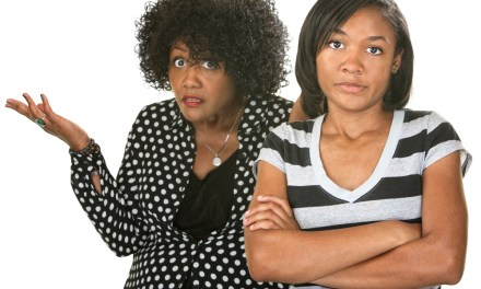 Game Of Attention – My Kids Are Disrespecting Me