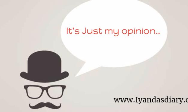 Mr Opinion: Do Poor Guys Deserve Love?