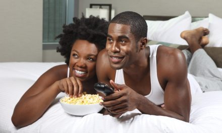Can Adult Movies Improve A Couple's Sex Life?