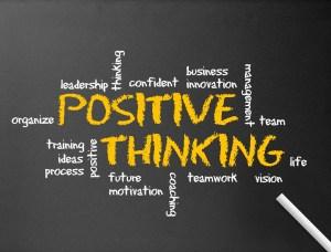 10 Ways To Stop Negative Thinking