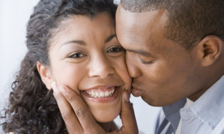 5 Secret Ways to Show Your Love to Your Partner