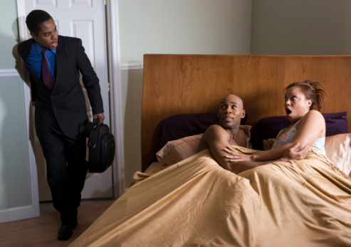 Adultery as Sexual Addiction: Should You Stay Married?