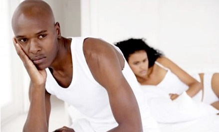 Sexual Dysfunction In Men And Women