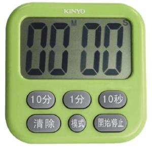 KINYO-電子式計時器 -TC-15