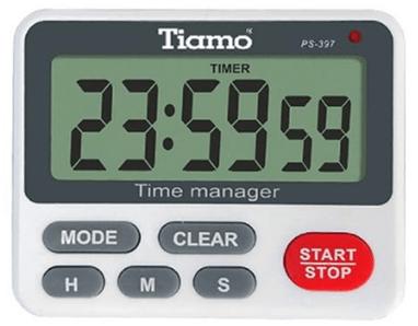 【Tiamo】PS-397電子數位計時器(HG9299)