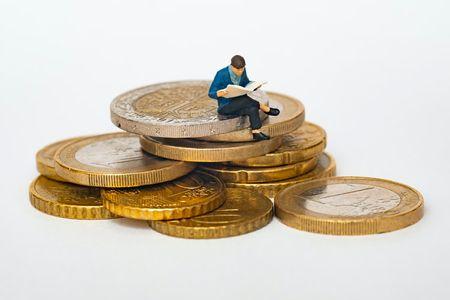 如何成為一位富人?