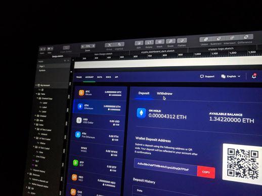 加密貨幣怎麼買?