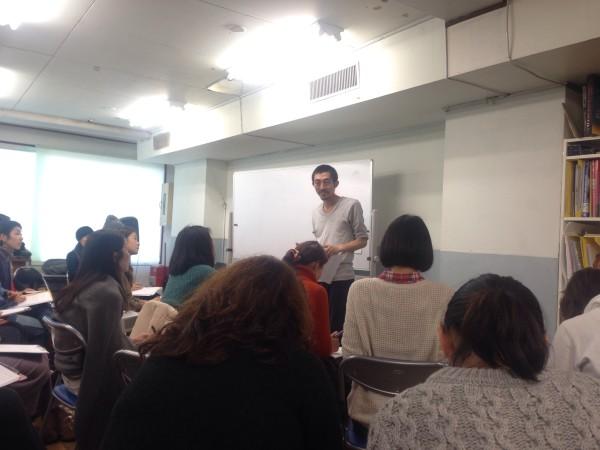 神戸元町 ゆるマーケティング講座