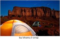 キャンプの魅力