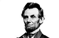 エイブラハム・リンカーンの名言・格言